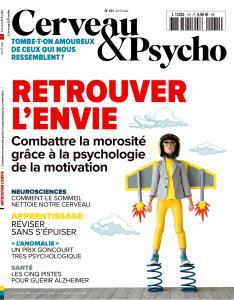 Cerveau & Psycho - Avril 2021