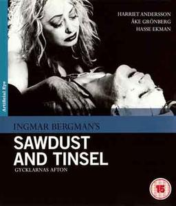 Sawdust and Tinsel (1953) [The Criterion Collection]