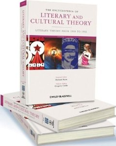 The Encyclopedia of Literary and Cultural Theory