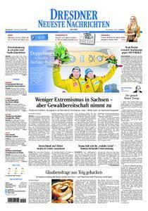 Dresdner Neueste Nachrichten - 08. Januar 2018
