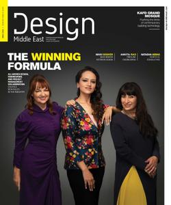 Design Middle East - June 2021