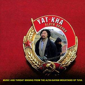 Yat-Kha - Aldyn Dashka (Tuva, 2000)