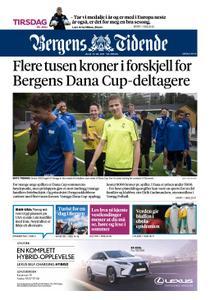 Bergens Tidende – 23. juli 2019