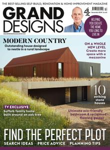 Grand Designs UK – January 2020