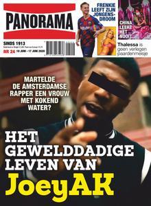 Panorama Netherlands - 10 juni 2020