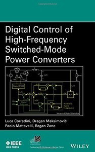 Digital Control of High-Frequency Switched-Mode Power Converters (repost)