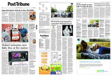 Post-Tribune – June 10, 2020