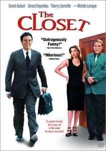 The Closet (2001) Le placard