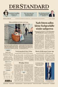Der Standard – 06. April 2020