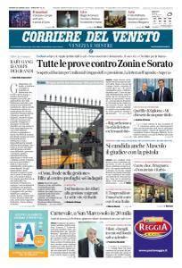 Corriere del Veneto Venezia e Mestre - 26 Gennaio 2018