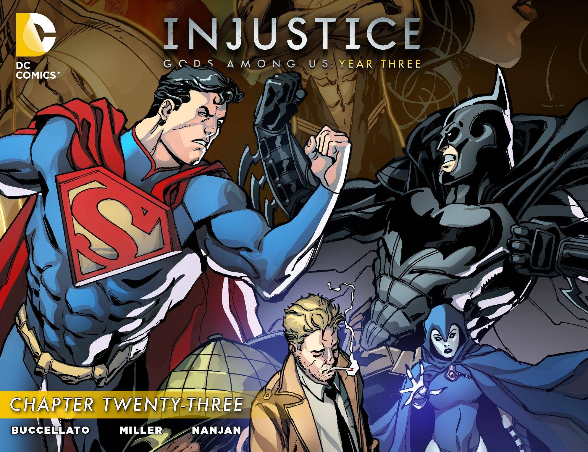 Injustice - Gods Among Us - Year Three 023 2015 digital