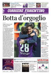 Corriere Fiorentino La Toscana – 16 dicembre 2019