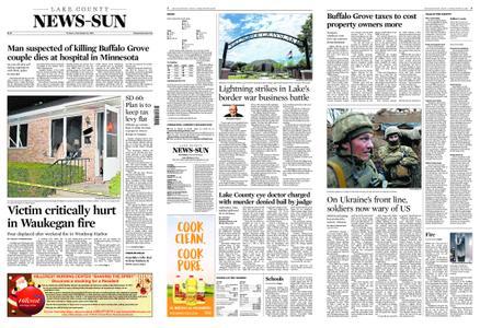 Lake County News-Sun – November 26, 2019