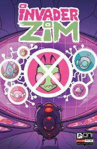 Invader Zim 025 2017 digital dargh-Empire