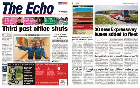 Evening Echo – June 16, 2021