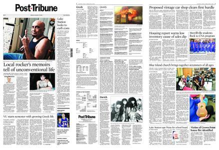 Post-Tribune – January 27, 2020