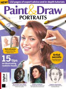 Paint & Draw – 10 July 2020