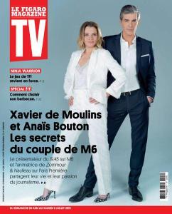 TV Magazine - 30 Juin 2019