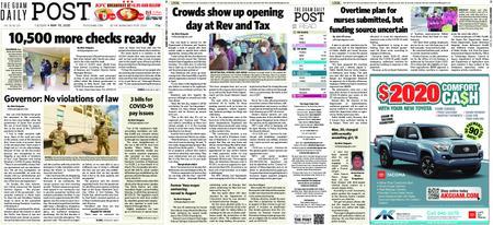 The Guam Daily Post – May 19, 2020
