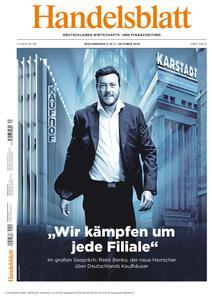 Handelsblatt - 05. Oktober 2018