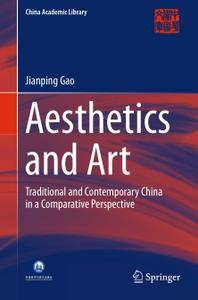 Aesthetics and Art: Traditional and Contemporary China in a Comparative Perspective (Repost)