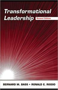 Transformational Leadership (Repost)