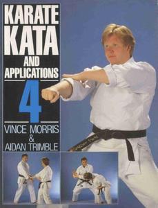 Karate Kata and Applications. Volume 4