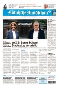 Kölnische Rundschau Wipperfürth/Lindlar – 11. September 2020