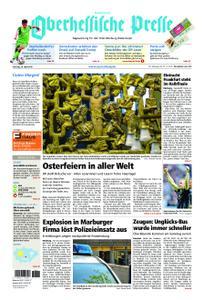 Oberhessische Presse Hinterland - 20. April 2019