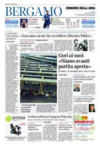 Corriere della Sera Bergamo – 20 aprile 2019