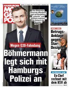 Hamburger Morgenpost - 20. Dezember 2017