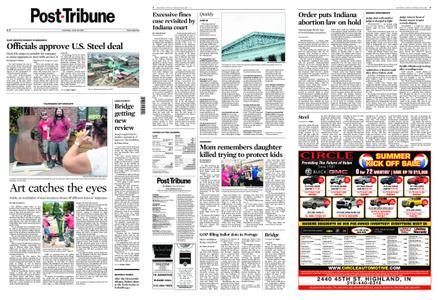 Post-Tribune – June 29, 2019