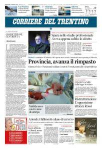 Corriere del Trentino - 10 Gennaio 2018