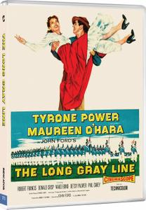 The Long Gray Line (1955) + Extras