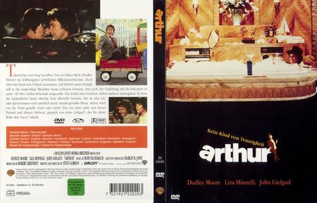 Arthur (1981) [Re-Up]