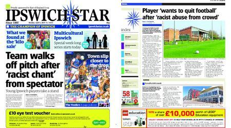Ipswich Star – April 01, 2019