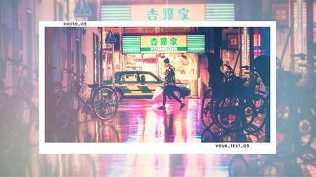 MA - Cinematic Slideshow 100510