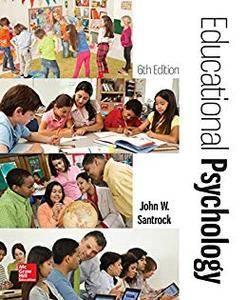 Educational Psychology, 6th Edition