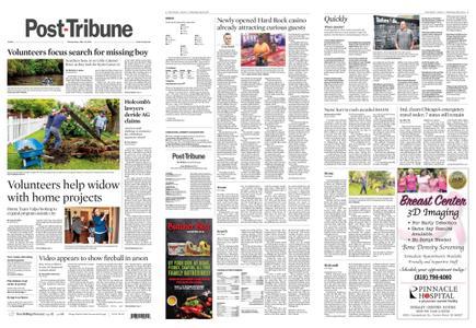 Post-Tribune – May 19, 2021