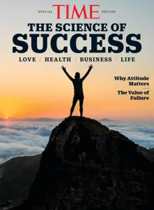 Time Special Edition - The Science of Success (2019)