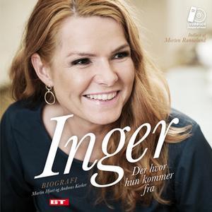 «Inger» by Andreas Karker,Martin Hjort