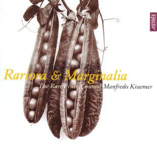 Rariora & Marginalia - Rare Fruits Council