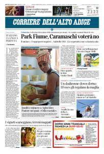 Corriere dell'Alto Adige – August 28, 2018