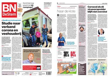 BN DeStem - Bergen op Zoom – 01 mei 2020