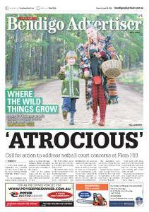 Bendigo Advertiser - June 30, 2018