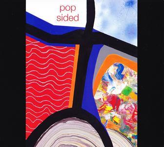 Adrian Belew - Pop Sided (2019)