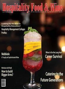 Food & Wine Nepal - August 2018