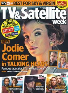TV & Satellite Week - 20 June 2020