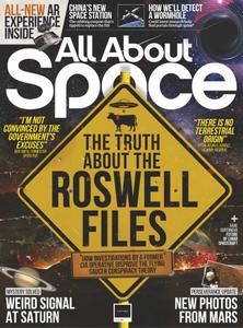 All About Space - April 2021
