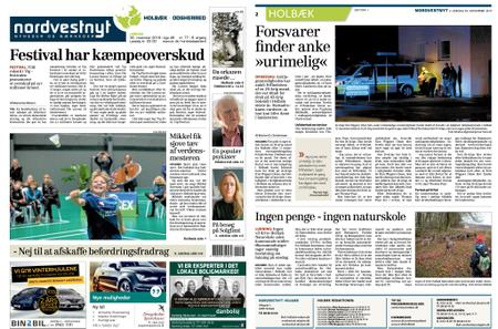 Nordvestnyt Holbæk Odsherred – 30. november 2019